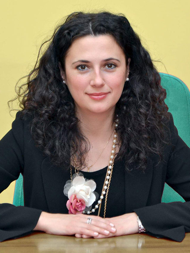 Giurgiu Iulia