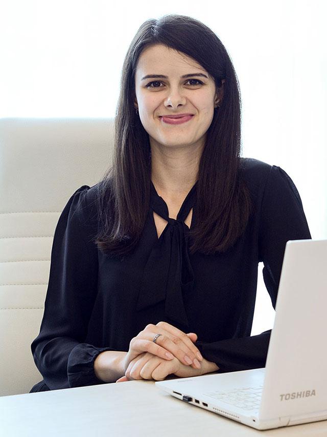 Lengyel Gina Maria