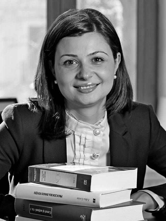 Oltean Iulia Alexandra